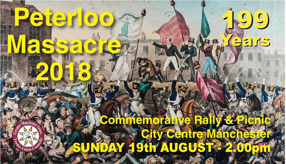 Peterloo2018